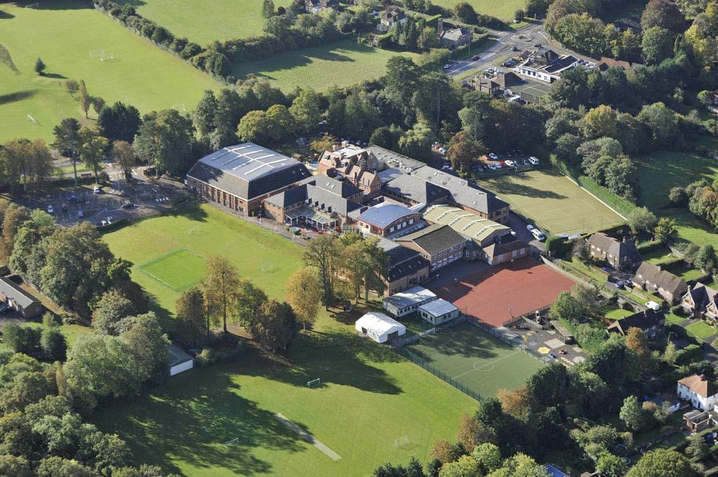 Independent School - Cranmore